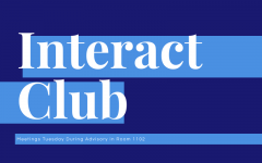 Interact Club Recap