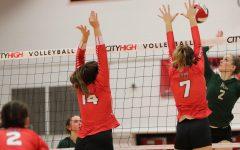 Season Recap: Varsity Volleyball