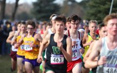 Boys Cross Country Finishes Their Season with State