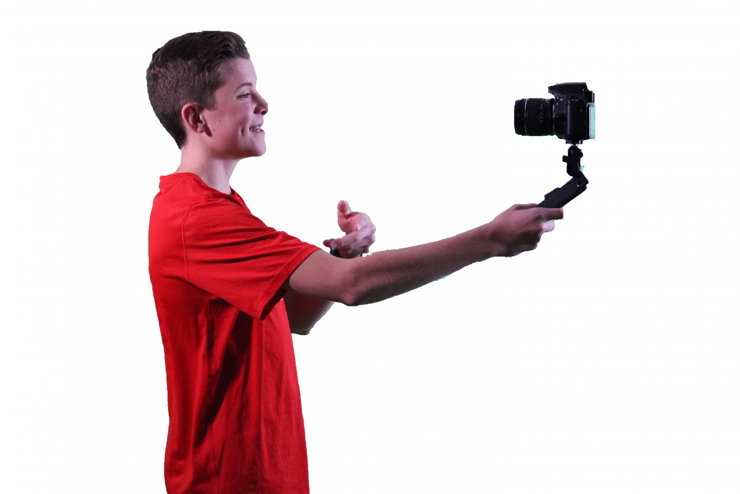 Parker Max is a YouTube sensation know for his vlog style videos