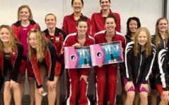 Looking Back at the 2019 Girls Swim Season