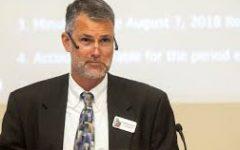 Steve Murley Steps Down as Superintendent