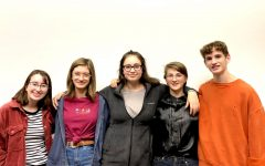 Students Create Alzheimer Awareness Club