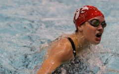 City High Girls Swimming Places Eighth at State Meet