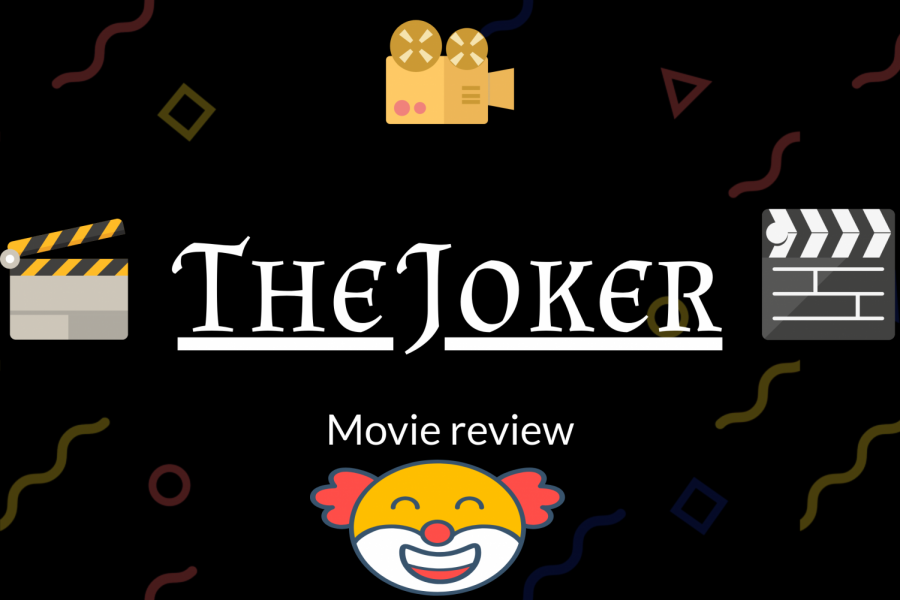 Movie+review+of+%22The+Joker.%22