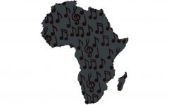 African Music is Becoming Mainstream