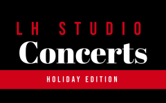 LH Studio Concert : Holiday Edition