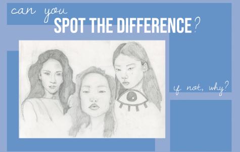 هل كل الاسيويين يتشابهون؟