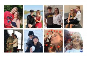 Bullwinkle, Vanvang and Yahaira Hernandez Lead Cutest Couple Contest After First Day