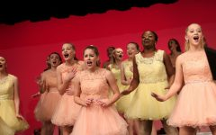 """""""Choirs for a Cause"""" Performance Raises Money for the Fight with Flash Foundation"""