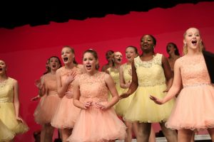 """Choirs for a Cause"" Performance Raises Money for the Fight with Flash Foundation"