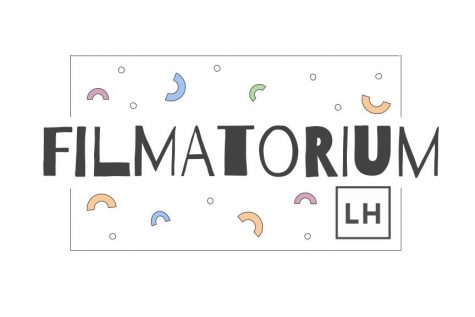 Filmatorium's March Issue