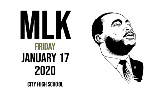 MLK Friday: Why You Shouldn't Skip