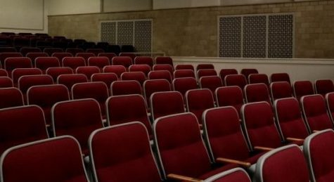 Opstad Auditorium