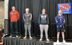 Little Hawks Place Fifth at State