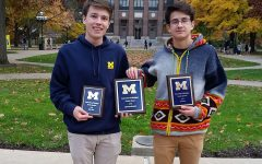City High Debate Succeeds at Michigan Tournament