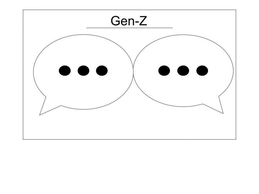 Gen-Z Reaction to Threat of WW3
