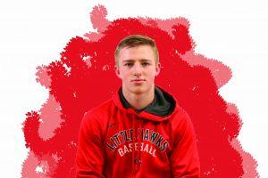 Athlete Spotlight: Gable Mitchell