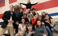 Speech Competes at State