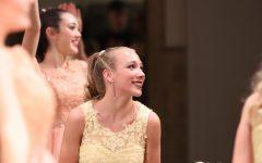 City High Show Choirs Compete at Sadie Street Showcase