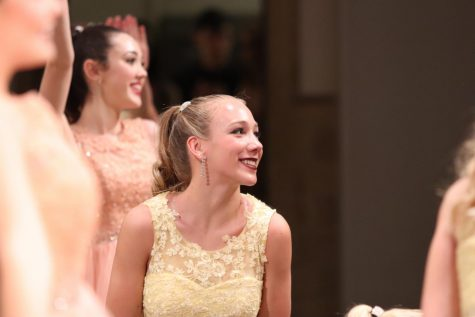 City High Show Choirs Compete at Sadie Street Showcase