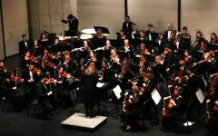 Mid-Winter Orchestra Concert