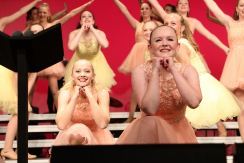 """Choirs for a Cause"" Benefit Concert Kicks Off Show Choir Season"