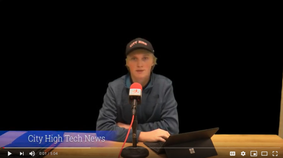 Noah brings the latest tech news and what you need to know about it.