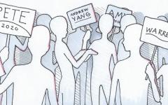 Head to Head: Should America Keep the Caucuses?