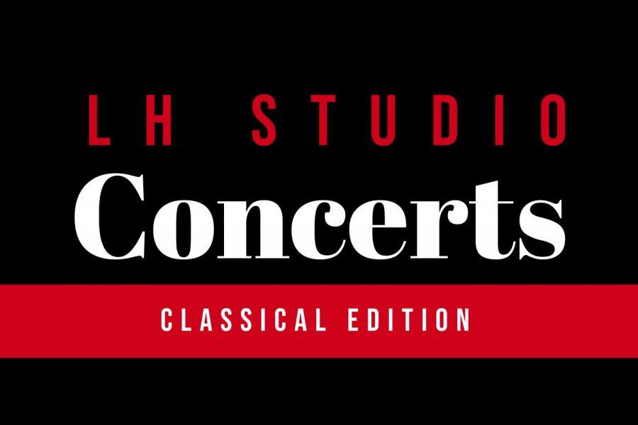 LH Studio Concert: Classics Edition