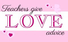 Teachers Give Love Advice