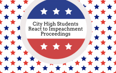 City High Students React to Impeachment Proceedings