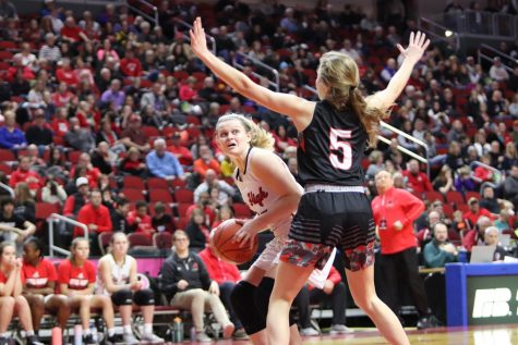 City High Girls Basketball Defeats Prairie and Advances to the State Semifinals