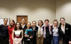 City High Mock Trial Makes History with Multiple Teams Qualifying for State