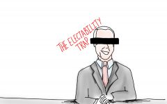 Joe Biden: The Electability Trap