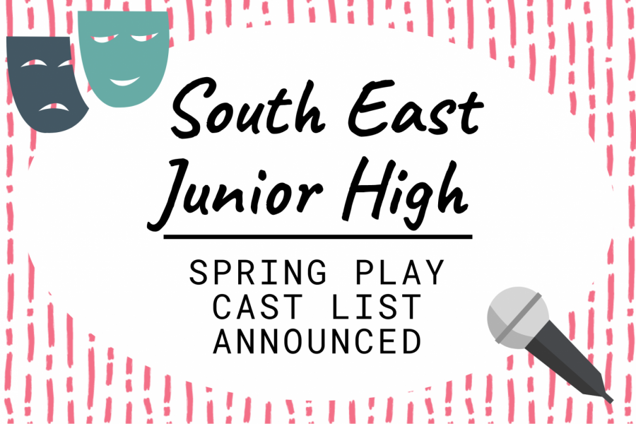 South+East+Spring+Play+Cast+List+Announced