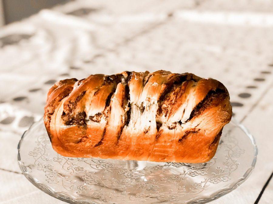 Babka+bread