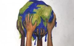 Climate change and environmental issues disproportionately affecting lower income communities and communities of color