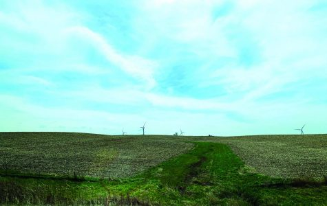 With climate change and environmental concerns on the rise, farmers are starting not only to recognize their contributions to environmental degradation, but also the effects climate change has on them