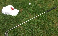 Because of online school, in person practices for golf have been cancelled.