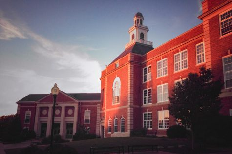 Picture of City High's Front