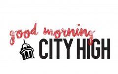Good Morning City High