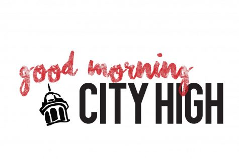 Good Morning City High