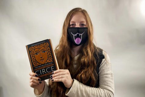 'Circe' Brings a Modern Twist to a Classic Character