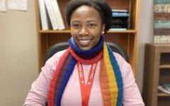Staff Profile: Maureen Beran