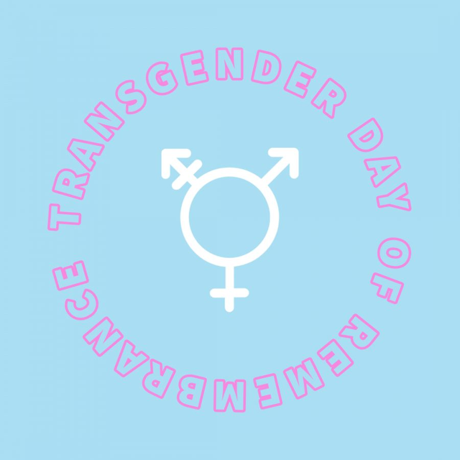Transgender Day of Remembrance