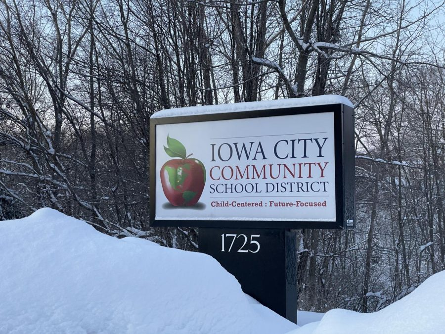State officials denied the ICCSD's request to hold all classes online for two weeks.