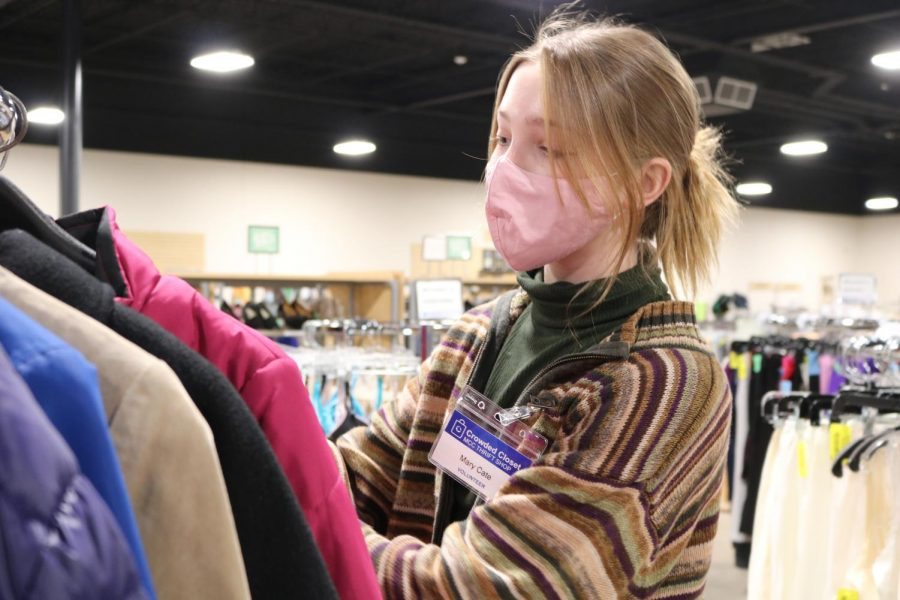 Interact Club Finds Ways to Serve the Community During the Pandemic