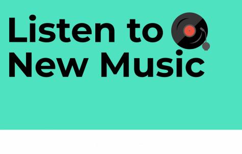 Listen to New Music