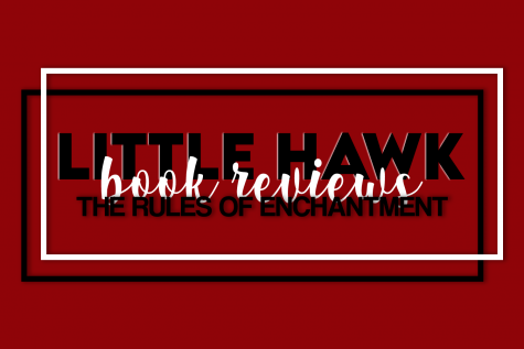 LH Book Reviews: The Rules of Enchantment